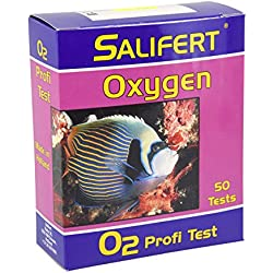 Salifert OXPT Oxygen Test Kit