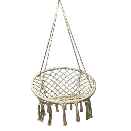 Hamaca Silla Sillas de jardín oscilantes for exteriores e ...