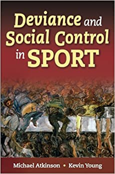 Book Deviance and Social Control in Sport