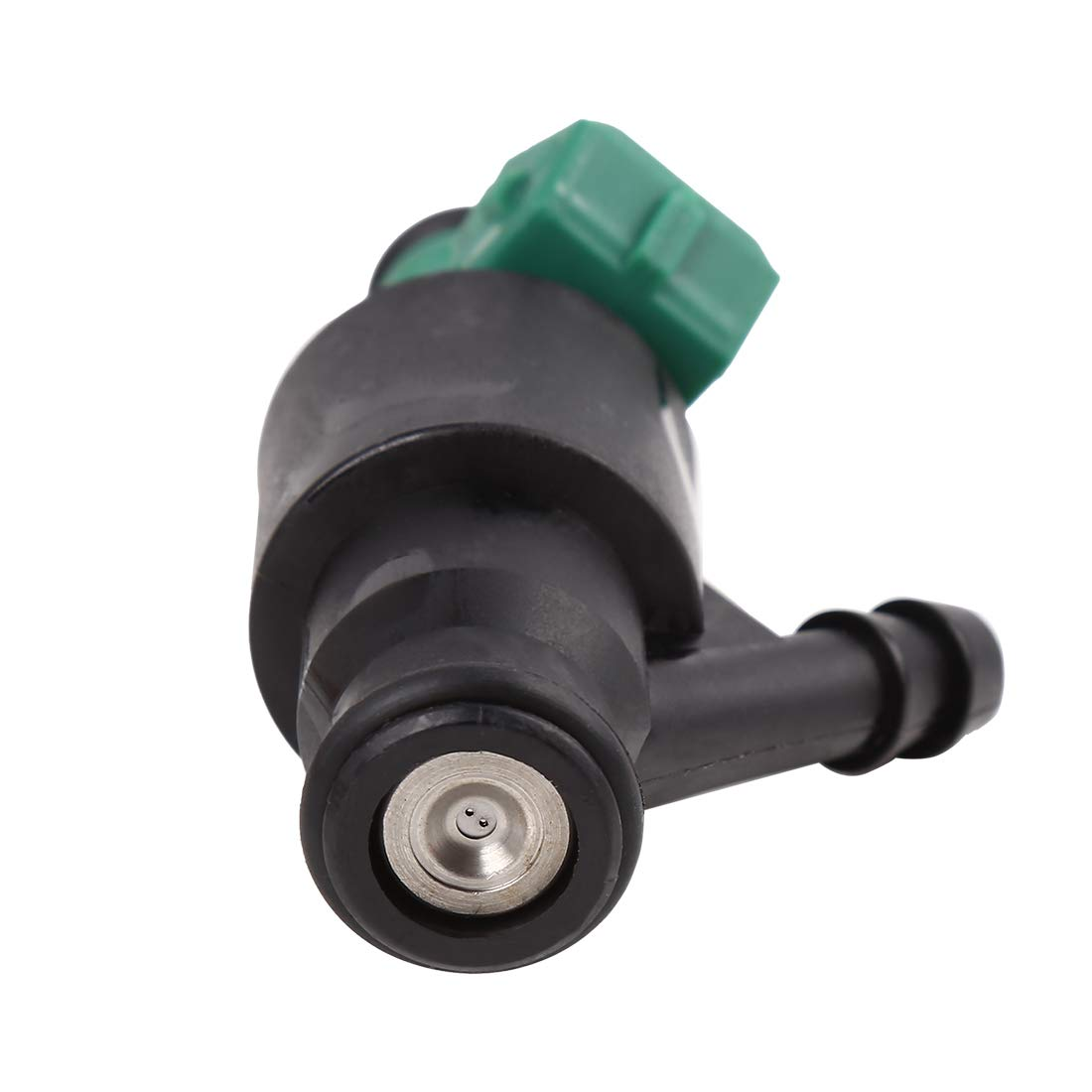 4 Pcs sourcing map Inyector De Combustible De Veh/ículo 0280150504 Para Sportage 95-02 2.0L