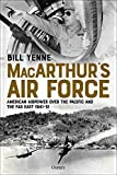 Image of MacArthur's Air Force: American Airpower over the Pacific and the Far East, 1941-51