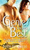 Genie Knows Best, Judi Fennell, 1402241909