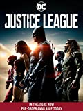Buy Justice League (4K Ultra HD + Blu-ray + Digital)