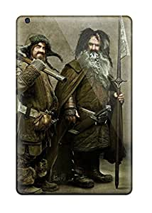 Hotthe Hobbit 7 Tpu Case Cover Compatible With Ipad Mini/mini 2