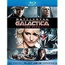 Battlestar Galactica: The Plan [Blu-ray]