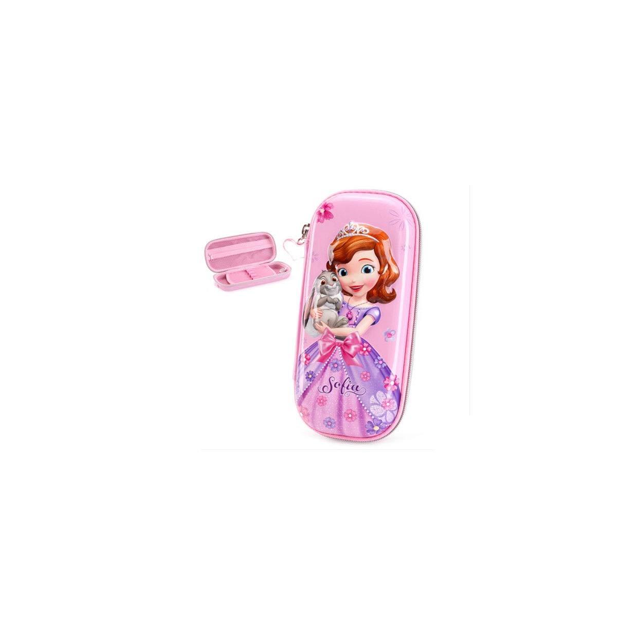 Amazon.com: Estuche escolar de Disney para niñas de la ...