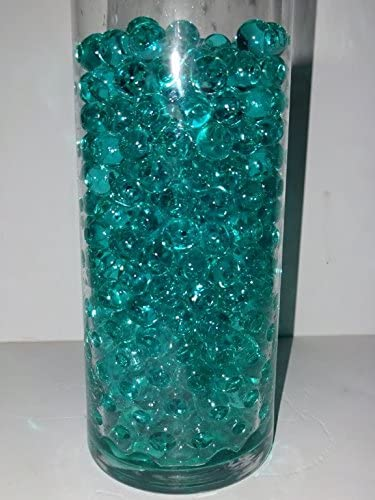 Amazon Com Sublime Gifts Water Beads For Wedding Holiday All
