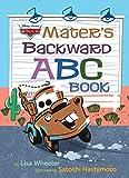 Maters Backward ABC Book (Disney/Pixar Cars 3)