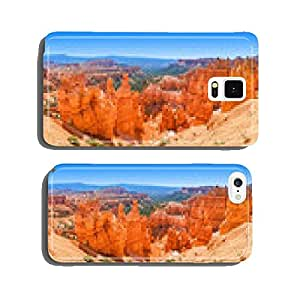 Panoramic view of Bryce Canyon National Park Utah, USA cell phone cover case iPhone6