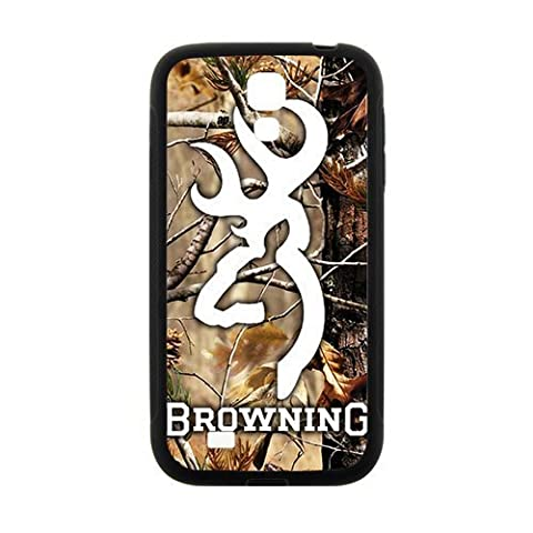 New Arrival Autumn scenery Browning Cell Phone Case for Samsung Galaxy S4 (Browning Cell Phone Cases)