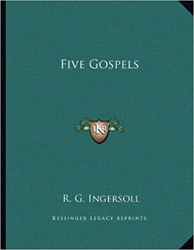 Book Five Gospels