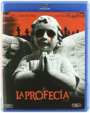 Pack La Profecia 1-3 Blu-Ray [Blu-ray]: Amazon.es: Gregory Pack, Lee Remick, Lee Grant, William Holden, Gregory Pack, Lee Remick: Cine y Series TV