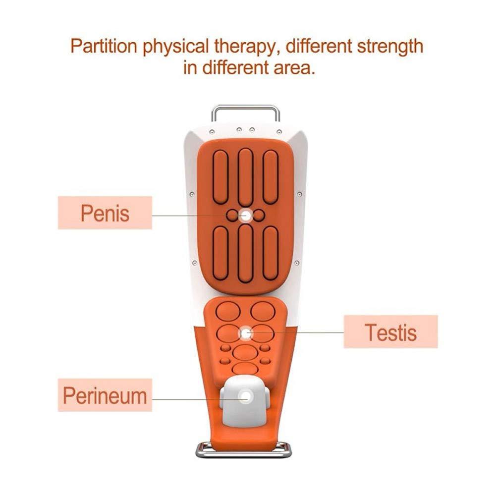 Amazon.com: DMZH - Masajeador de pene eléctrico para ...