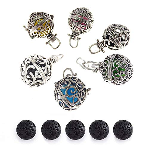 Fine Jewelry Responsible Love Locket Charms Beads Fits Brand Original Bracelets Bangles Christmas Charms Charmes Pour La Fabrication De Bijoux Excellent In Cushion Effect