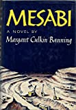 img - for Mesabi book / textbook / text book