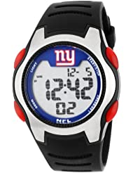 Game Time Mens NFL-TRC-NYG Training Camp Watch - New York Giants