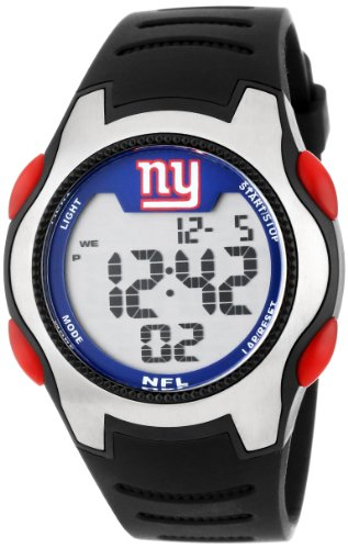 Game Time Men's NFL-TRC-NYG