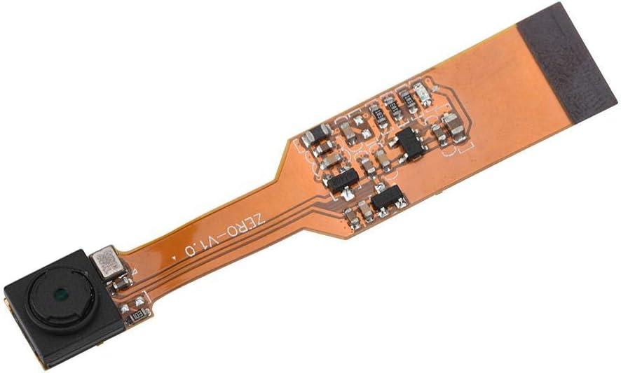 Yoidesu Camera Module for Raspberry Pi Zero,Mini 5MP Camera Module,OV5647 Chip Webcam for Raspberry Pi Zero