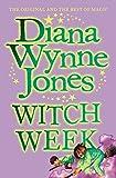 Witch Week (The Chrestomanci Series)