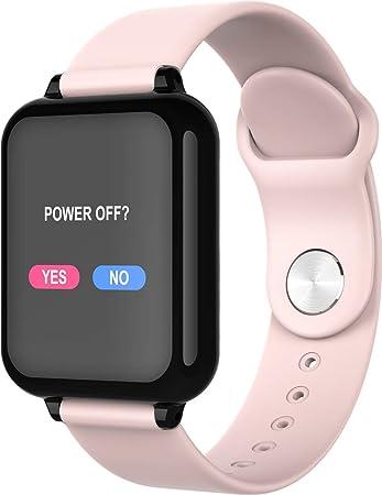Amazon com: YOZOOE B57 Sport Smart Watches Android Watch