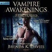 Fractured: Vampire Awakenings, Book 6 | Brenda K. Davies