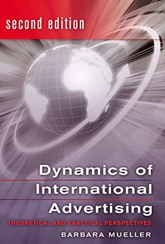 Dynamics of International Advertising: Theoretical and Practical Perspectives [Barbara Mueller] (Tapa Blanda)