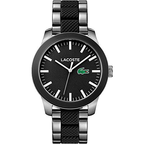 Lacoste lacoste1212 2010890 Mens quartz watch