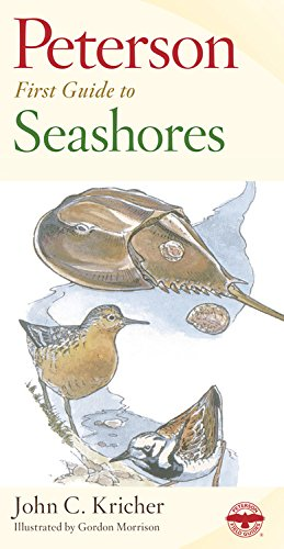 Peterson First Guide to Seashores