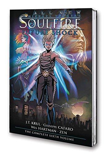Michael Turner's Soulfire Volume 6: Future Shock