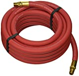 25 foot air hose - Good Year 12185 Rubber Air Hose, 25' x 3/8