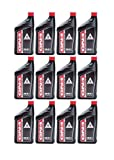 New Genuine Honda GN4 10w40 ATV / UTV / Motorcycle / PWC 4-Stroke Engine Oil - 1 Case (12 Quarts)