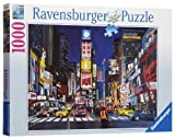 puzzle of new york city - Ravensburger Times Square - 1000 Piece Puzzle