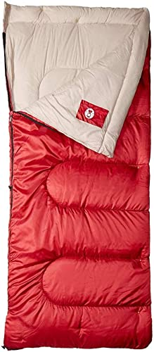 Coleman Palmetto 30 F Cool Weather Sleeping Bag
