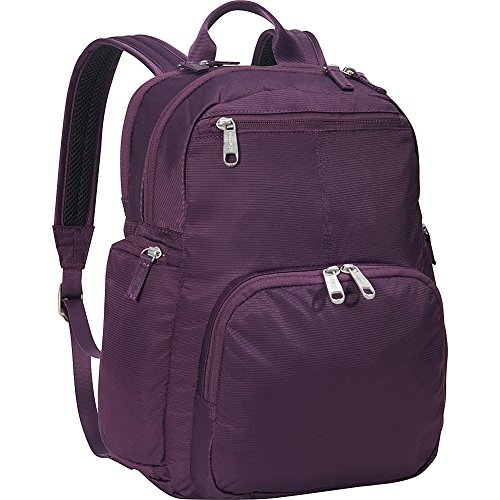 eBags Kalya Day Tour 2.0 Small Carry-On Backpack w/RFID