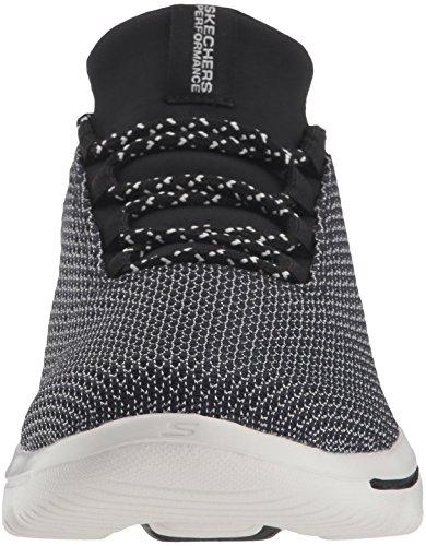 15727 Ultra Skechers15727 Femme Walk Blanc Evolution Go Noir zqBIA4