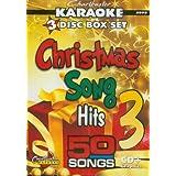 Karaoke: Christmas Hits 3