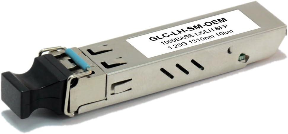 SFP-10G-SR MyCableMart Cisco Compatible 10G Base-SR Mini-GBIC Rev3 Transceiver