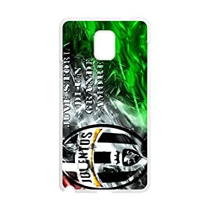 Juventus?Football Club S.p.A Phone Case for Samsung Galaxy Note4 Case