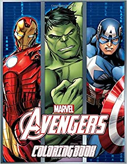 Avengers Coloring Pages in 2020 | Avengers coloring pages, Lego coloring  pages, Avengers coloring | 335x260