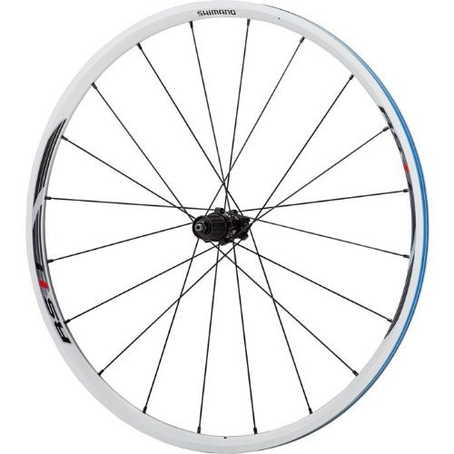 Shimano rs11 Rear Wheels – シルバー、9 / 10 / 11スピードby Shimano   B01LFLDLRG