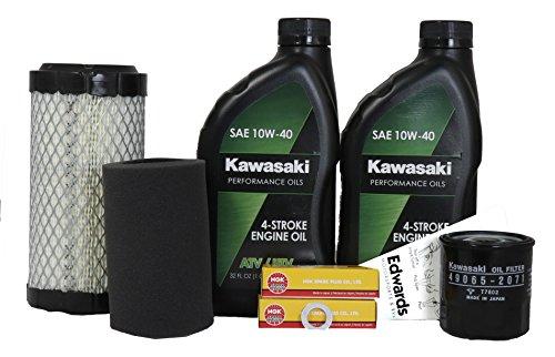 2011-2018 Kawasaki Mule 4000 4010 Maintenance Kit