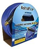 Astro AF3850B Astroflex Hybrid Air Hose, 3/8'' x 50', Blue