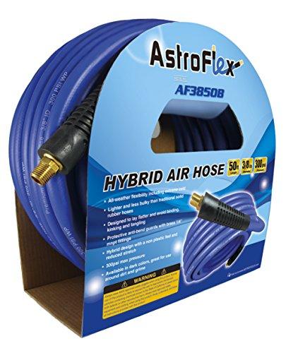 Astro AF3850B Astroflex Hybrid Air Hose 38 x 50 Blue