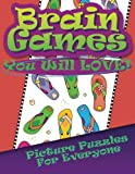 Brain Games You Will Love Picture Puzzles for Everyone