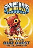 Hot Dog's Quiz Quest (Skylanders Universe)