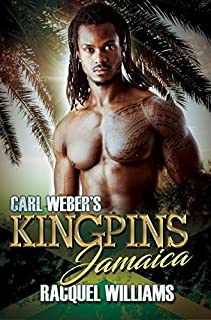 Book Cover: Carl Weber's Kingpins: Jamaica