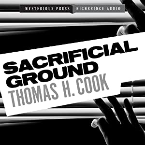 Sacrificial Ground Audiobook