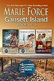 McCarthys of Gansett Island Boxed Set Books 4-6