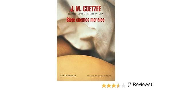 Siete cuentos morales (Literatura Random House): Amazon.es ...