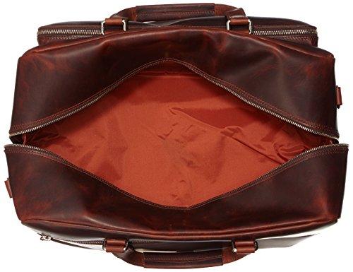 Jost Bolso bandolera, Marrón / marrón claro (Marrón) - 1690-003